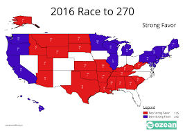 Electoral College Maps 2016 Projections Amp Predictions by What This 2012 Map Tells Us About America And The Election The