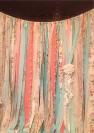 ribbon fabric no sew fabric banner tutorial fabric banners make wonderful