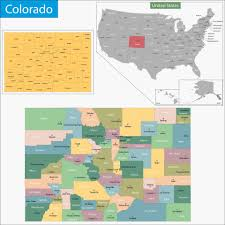 Boulder Colorado Map Old Historical City County And State Maps Of Colorado