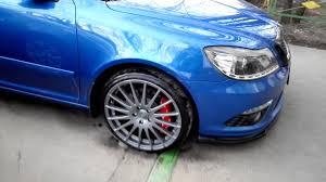 oz rally wheels oz racing r19 gun metal matt youtube