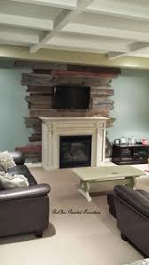 Wood Wall Living Room by Best 25 Wall Behind Tv Ideas Only On Pinterest Tv Display