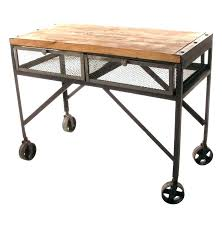 coffee table with caster wheels coffee table industrial wheels derekhansen me