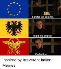 Funny Italian Memes - 25 best memes about italian memes italian memes