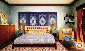 Traditional Style Bedrooms - 8 essential elements of traditional indian interior design