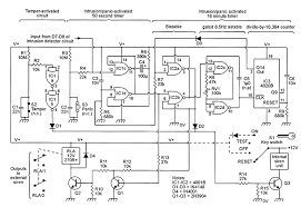 security electronics systems and circuits u2014 part 7 nuts u0026 volts