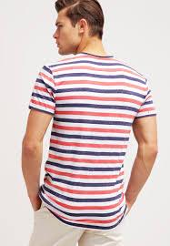 esprit siege social esprit homme t shirts polos edc by esprit t shirt imprimé