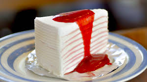 red velvet cake good food channel