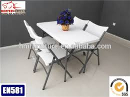 Collapsing Dining Table 4ft New Durable Products Of Folding Plastic Dining Tables And