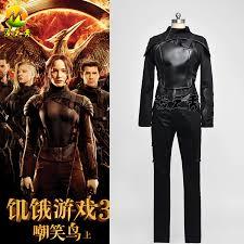 Katniss Halloween Costume Cheap Katniss Everdeen Costume Aliexpress