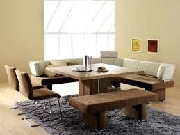 Corner Seating Bench Dining Table Booth Style Dining Room Sets Corner Counter Height