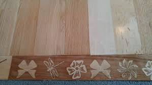 inlased mixed species wood flooring from timbergreen farm