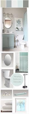 bathroom color scheme ideas canada s got colour winner relaxing bathroom makeover colour