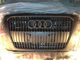 audi q7 front license plate bracket front license plate bracket removal help audiworld forums