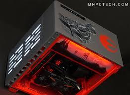 Toaster Computer Case Cooler Master