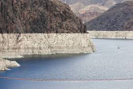 Bathtub Ring Study Global Warming Shrinking Colorado River Local News