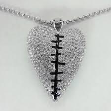 swarovski crystal black necklace images Swarovski crystal pepper pendant necklace reversible broken heart jpg