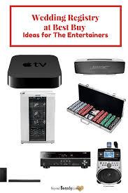 wedding registry electronics creating experiences best buy wedding registry beyond beauty