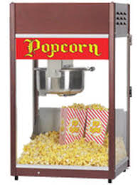 popcorn machine rental concessions gaithersburg party rental 8500 anniversary cir