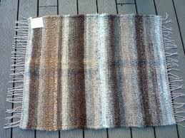 alpaca hand woven rugs u2013 y knot alpacas store