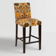 Custom Upholstered Dining Chairs Custom Upholstered Dining Room Chairs World Market