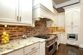 Brick Kitchen Ideas Exposed Brick Kitchen Ideas Size Of Exposed Brick Kitchen
