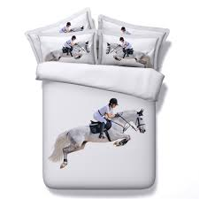compare prices on horse pattern bedding online shopping buy low