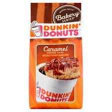 dunkin u0027 donuts caramel coffee cake ground coffee 11 oz walmart com