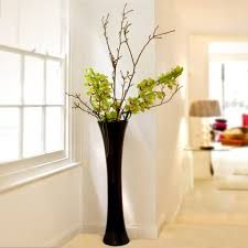 Extra Large Glass Vase Vases Design Ideas Modern Decorative Vases Large Flower Vases