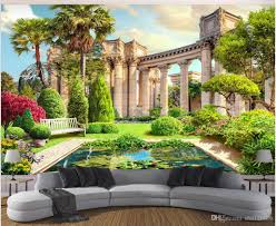 3d wallpaper custom photo madrid roman column garden landscape 3d wallpaper custom photo madrid roman column garden landscape decoration painting 3d wall murals wallpaper for living room walls 3 d kids wallpaper kitchen