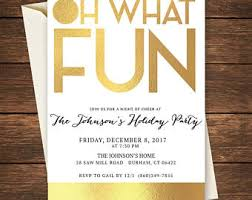 fun invite etsy