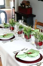 simple table decorations for christmas party christmas table decoration ideas pinterest kinsleymeeting com