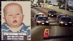 Utah Memes - utah issues first baby dui the brine shrimp
