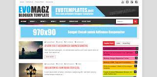 templates v1 blogger free download evo magz v1 blogger template wordpress themes