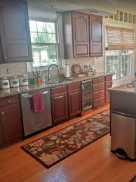 raised panel kitchen cabinets how to paint raised panel kitchen cabinet doors at home with the