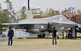 Lockheed Martin Service Desk Trump Pledges New Weapon Sales For Japan South Korea
