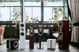 home audio high