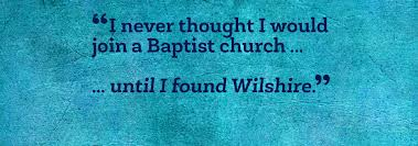 spiritual baptist thanksgiving service wilshire baptist church dallas texas