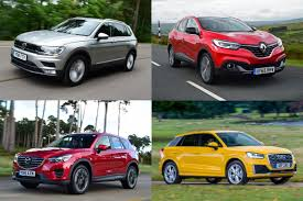 crossover cars best crossover cars and small suvs pictures best crossover