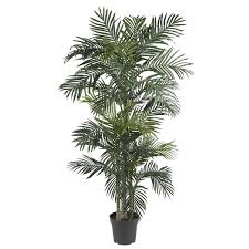 quality silk plants 5 most popular artificial palm trees in