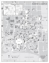 Syracuse Map Building Locations Office Of The Registrar