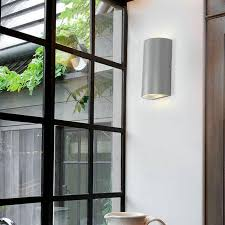 14w cob modern led wall lamp sconce outdoor porch light up and