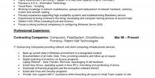 Computer Repair Technician Resume Computer Technician Job Description Skills Computer Hardware