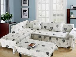 Large Cushions For Sofa Furniture Slipcovers For Sectional That Applicable To All Kinds