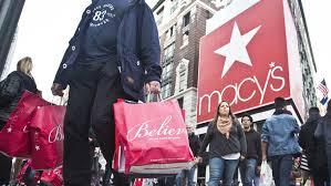 newsela some retailers starting the shopping season on