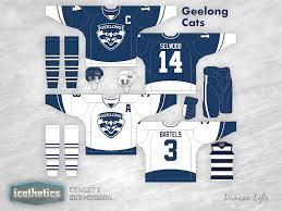 design gridiron jersey concepts icethetics info