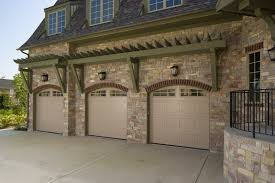 3 door garage residential doors capital doors