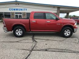 used 2009 dodge ram pickup 1500 mooresville in community ford