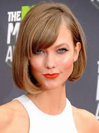 bangs make you look younger 54 hairstyles that make you look younger than ever