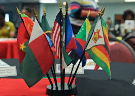 Flags Of African Countries Photos