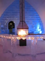 Hotel De Glace Canada by Sleep At The Ice Hotel During Winter Carnival In Quebec City